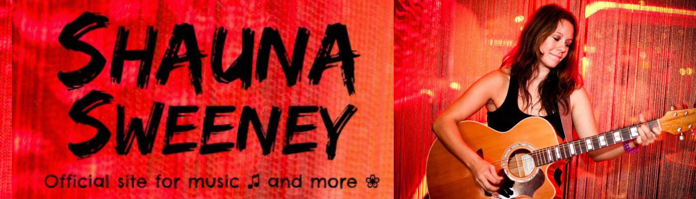 Shauna Sweeney